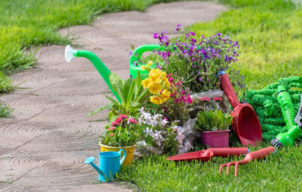 グリホサートは除草剤の有効成分