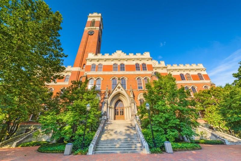 テネシー大学のプログラムはグリホサート推奨
