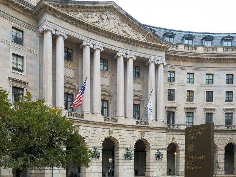 グリホサートと米国環境保護庁